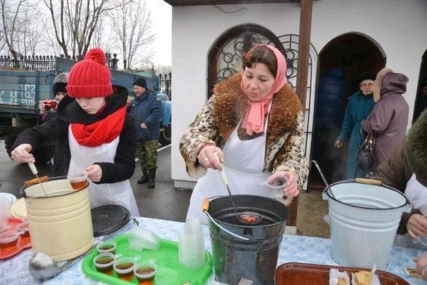 kazachia maslenica