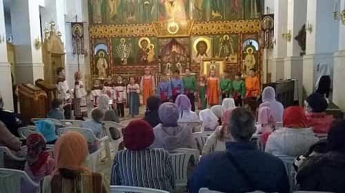 Paskha Krasnaya