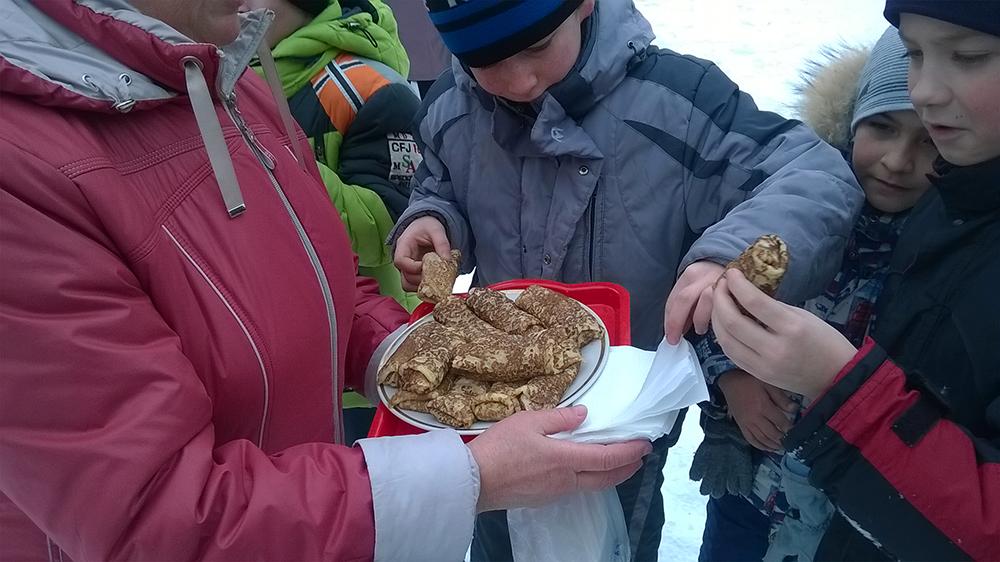 shirokaia maslenica