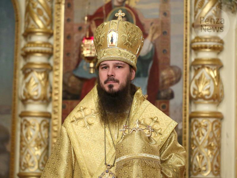 Обращение епископа Нестора