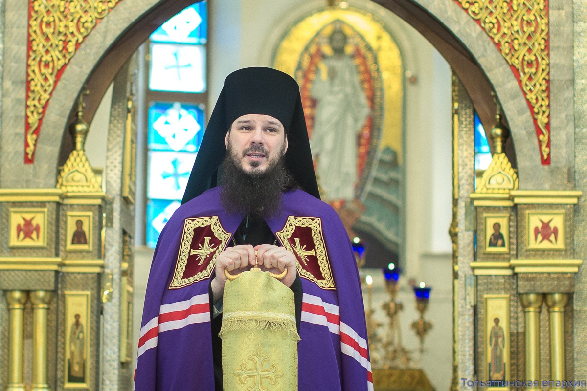Русские святые доказывают силу Евангелия