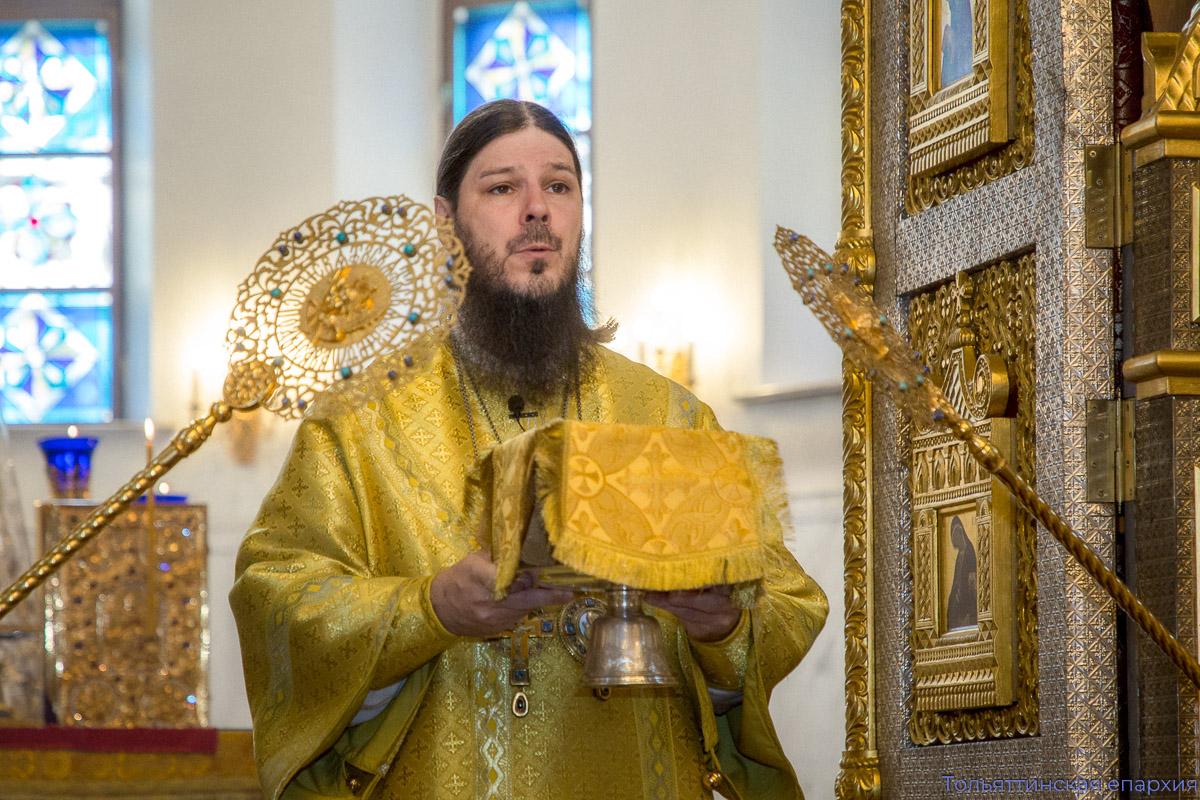 Православная вера меняет человека и изменила страну