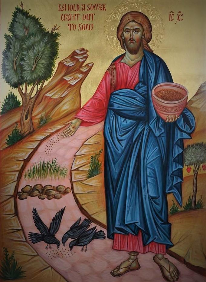 Слово Архипастыря в Неделю 21-ю по Пятидесятнице