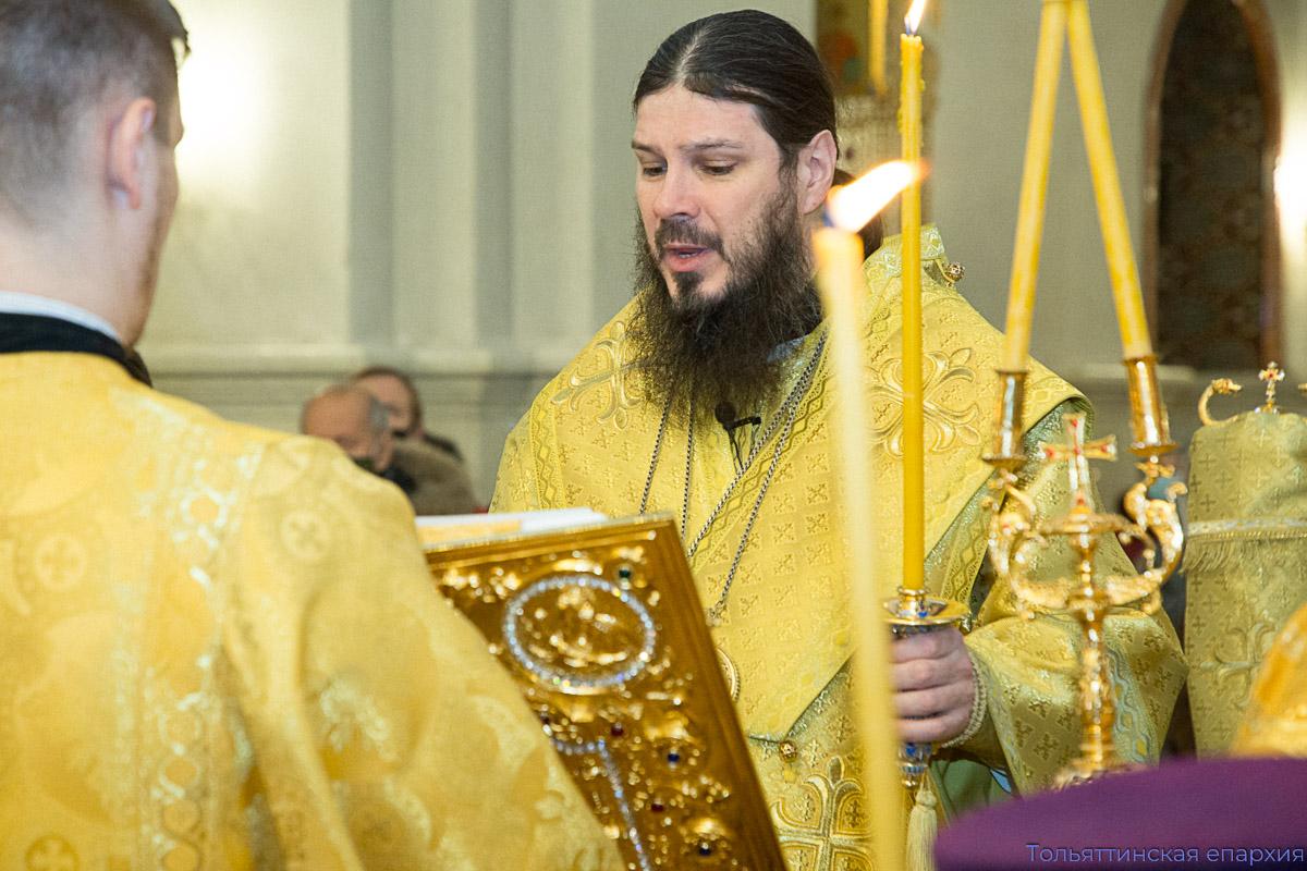 Чудеса святых – следствие их добродетельной жизни