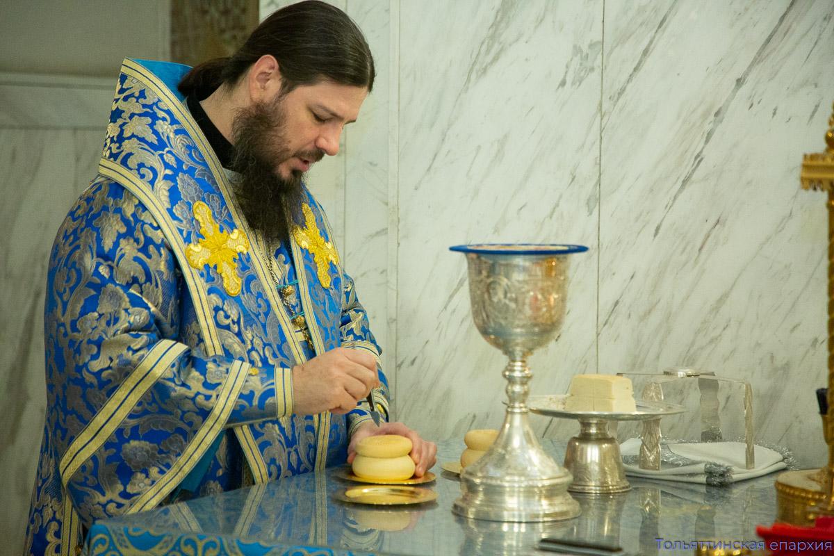 Одушевленный Ковчег Нового Завета