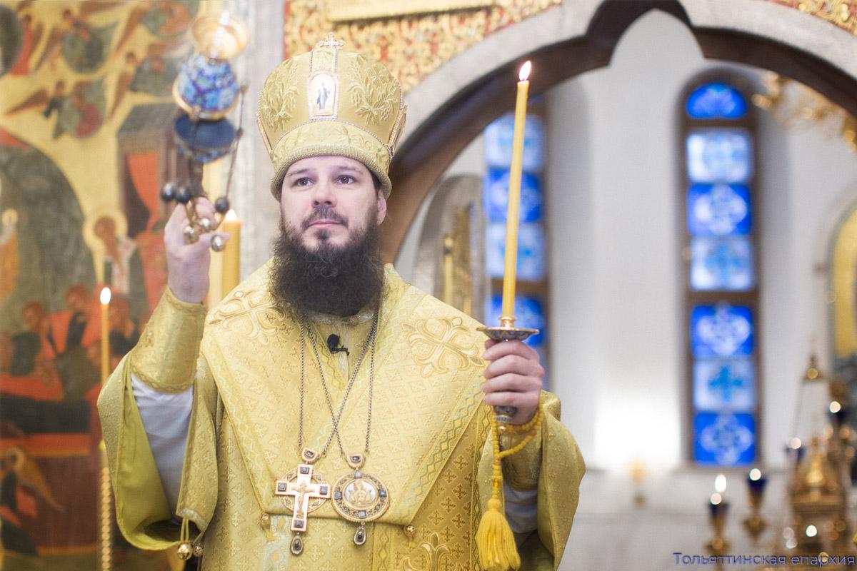 Христианин - участник апостольской проповеди