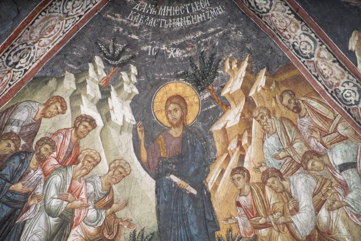 Слово Архипастыря в Неделю 33-ю по Пятидесятнице