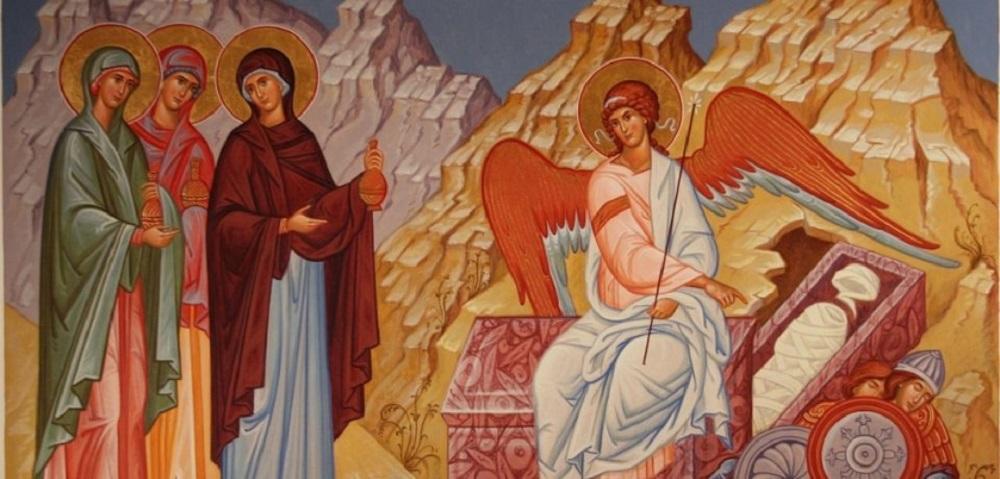 Слово Архипастыря в канун Недели 35-й по Пятидесятнице