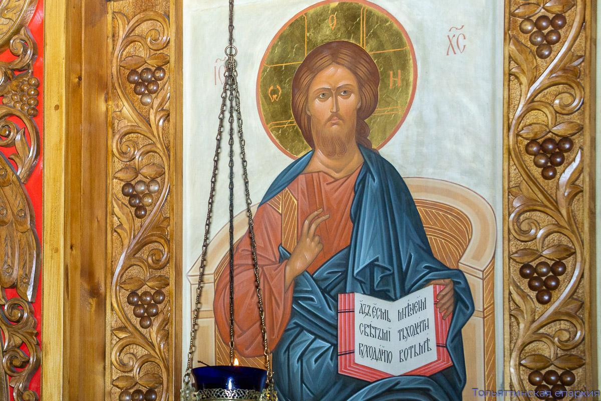 Завершилось чтение Великого канона