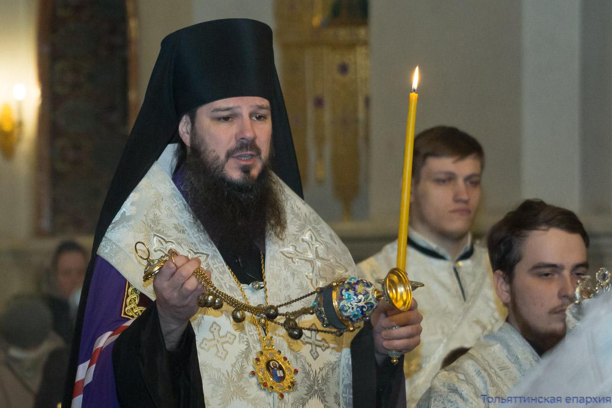 До Страшного суда Церковь молится об усопших