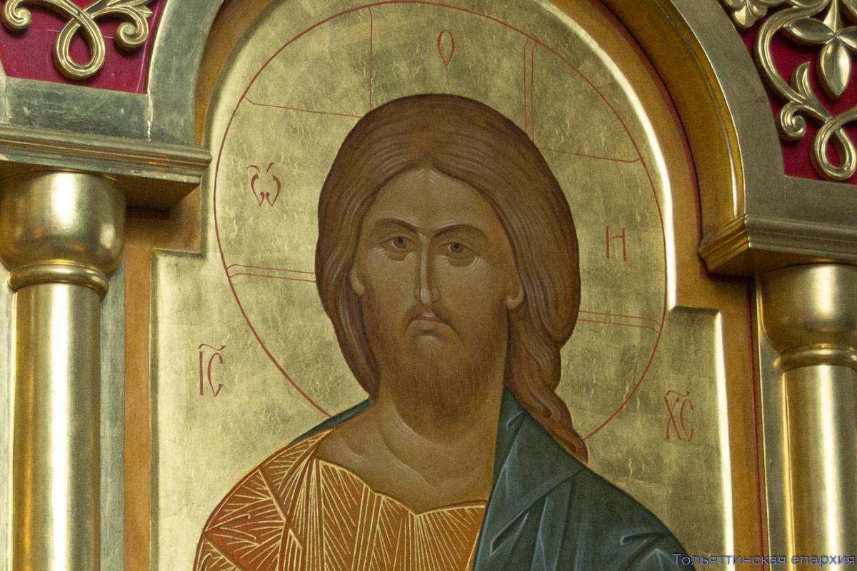 Поклонились Страстям Христовым