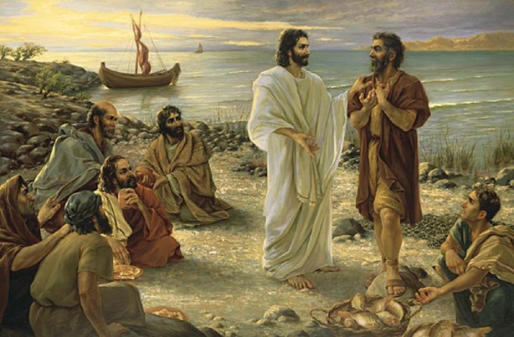 Слово Архипастыря в канун Недели 4-й Великого поста