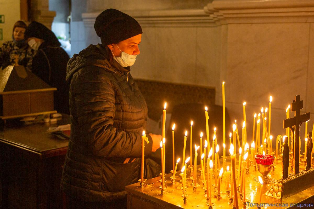 Поминальная молитва – молитва любви
