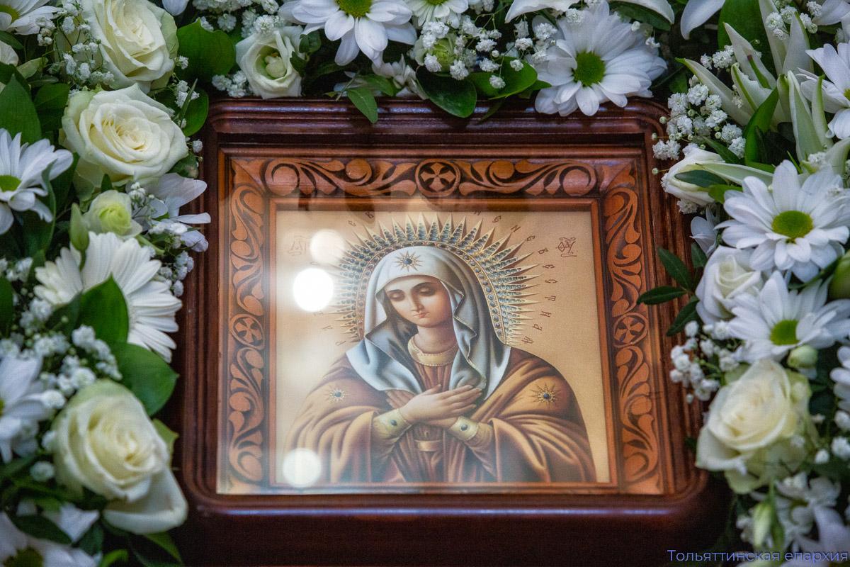 Воздали хвалу Божией Матери