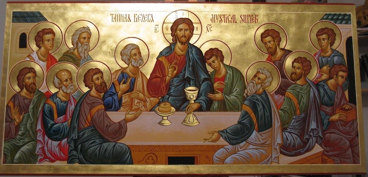 Слово архипастыря в канун Недели Крестопоклонной