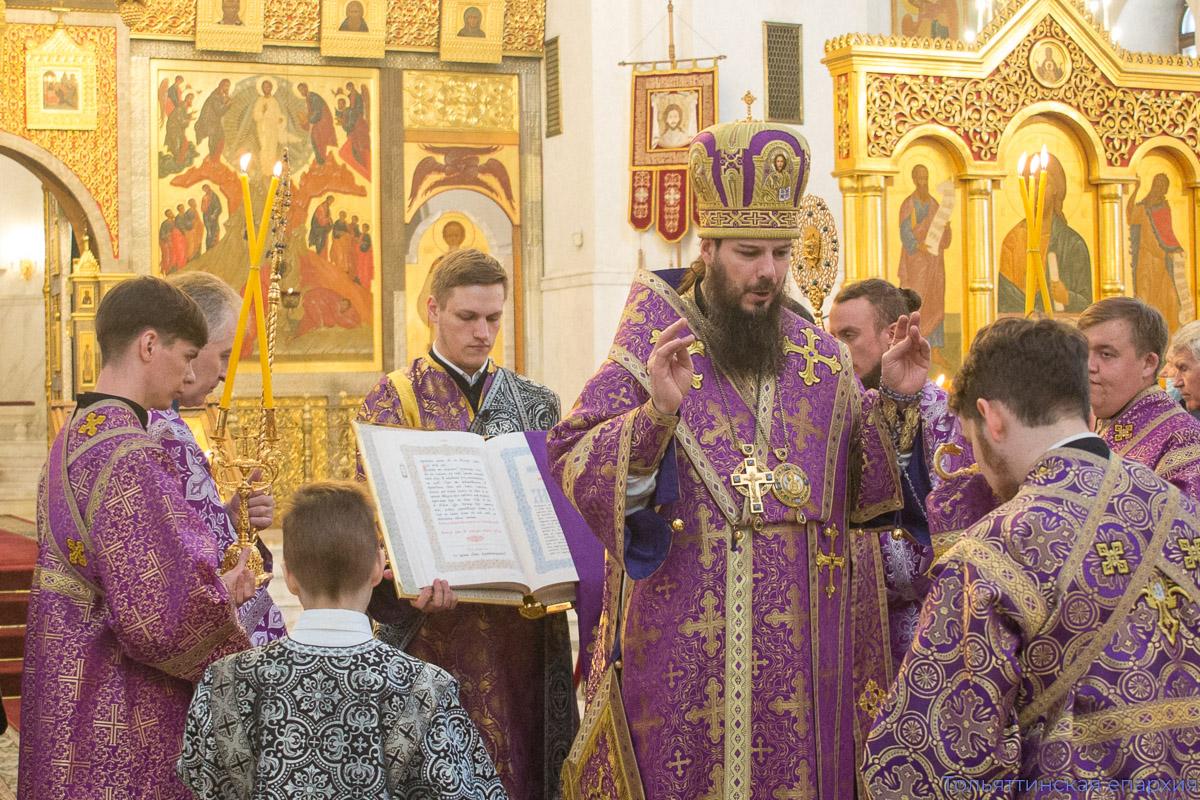 Прославляя воскресшего Христа, славим Святую Троицу
