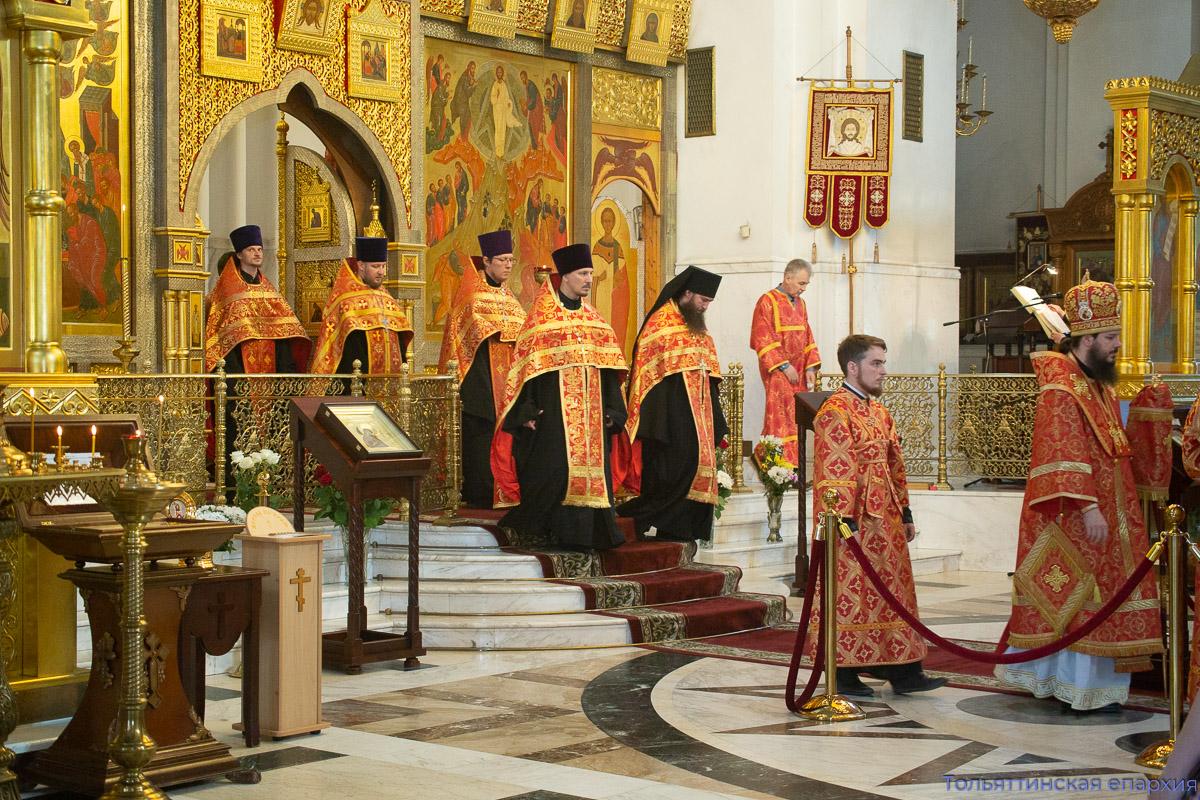 Равноапостольные Кирилл и Мефодий – просветители славянских народов