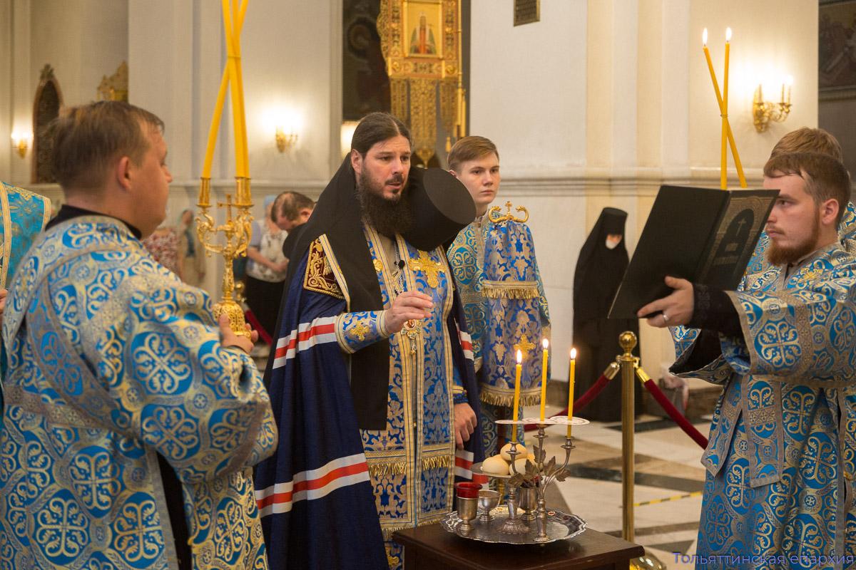 Казанский образ – символ единения народа
