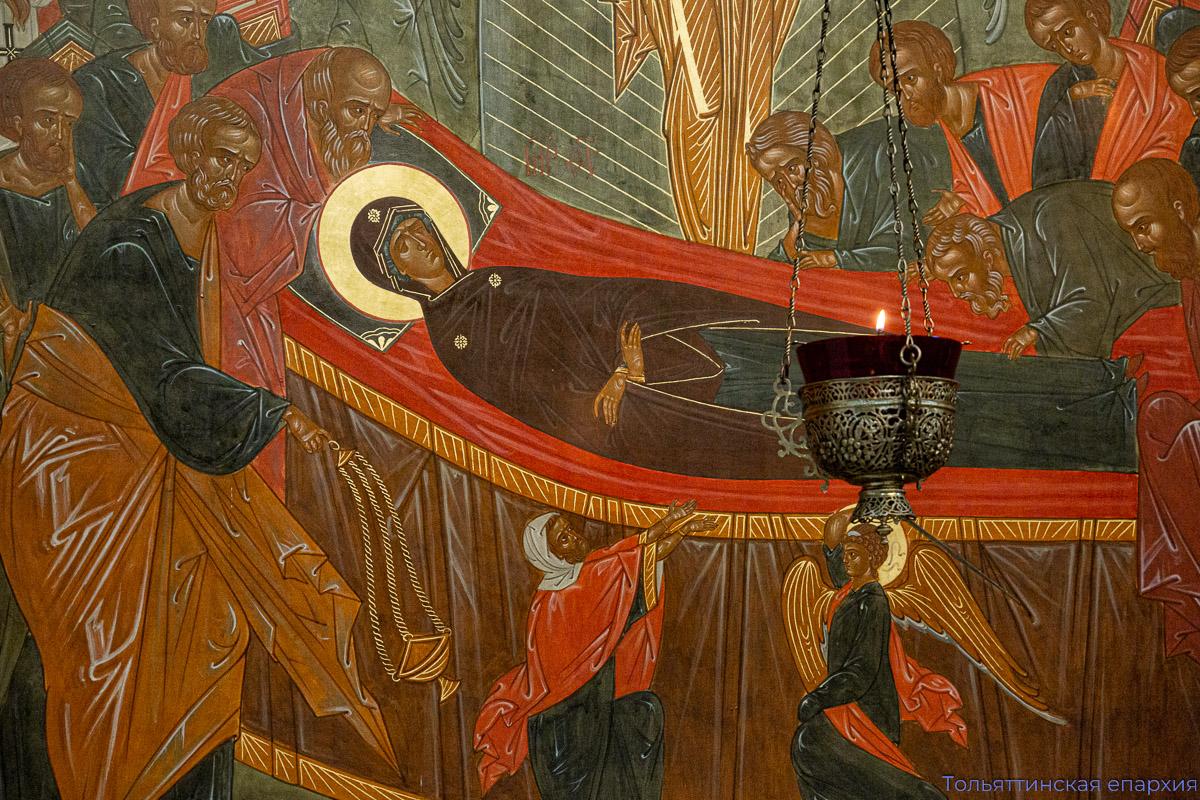 Жизнь – Христос, а смерть – приобретение