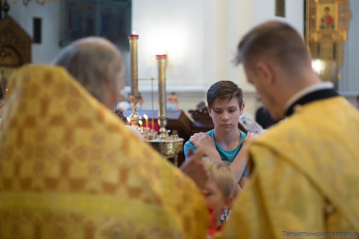 Приумножением талантов достигнем цели христианской жизни