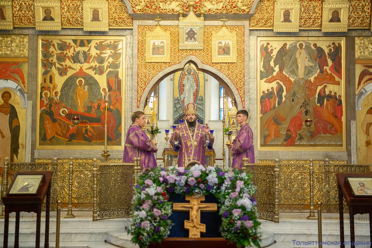 В Церкви освящён мёд нового урожая
